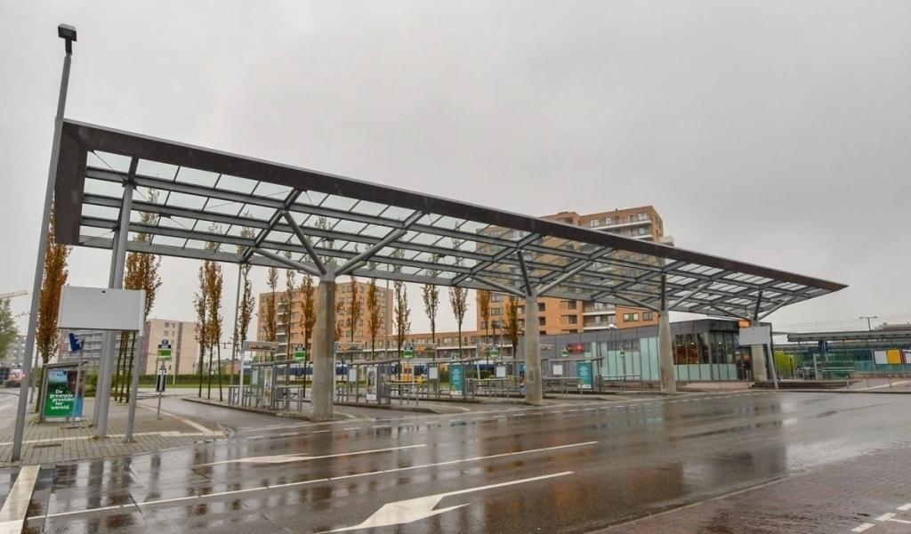 Nieuw Elan wil nachtelijke bus tussen Alphen en Leiden