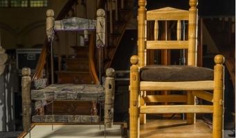 Tentoonstelling Ontstaan van Holland in Archeon
