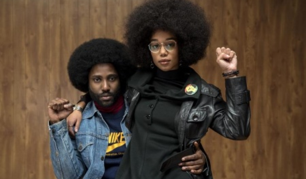 Film, BlacKkKlansman
