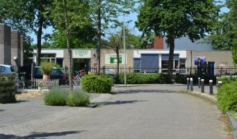 Schoolgebouwen kunnen nog veel duurzamer