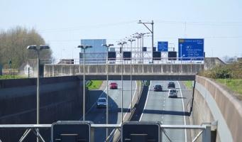 Autoweg N11 niet op nominatie voor upgrade