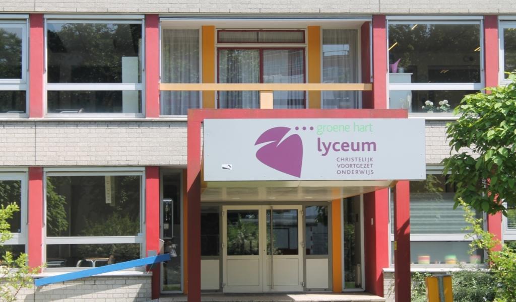 Groene Hart Lyceum op 31e plek tijdens voorronde NK Debatteren