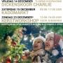 Kerst in Winkelcentrum Herenhof
