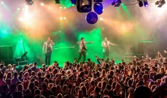 Laatste 300 tickets voor Alphens Oud en Nieuwfeest