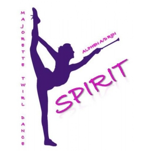 Twirl & Dancevereniging M.T.D. Spirit