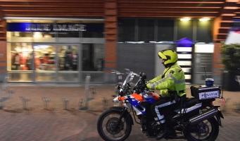 Gebiedsverbod voor ruziezoekers in de Julianastraat