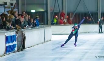 Daan Spruit pakt eerste plaats regioselectiewedstrijd
