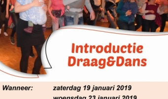 Introductie Draag&Dans