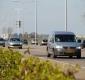Voorlopig geen personenauto's op busbaan van N207