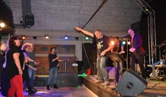 Kleine subsidies popmuziek Alphen aan den Rijn