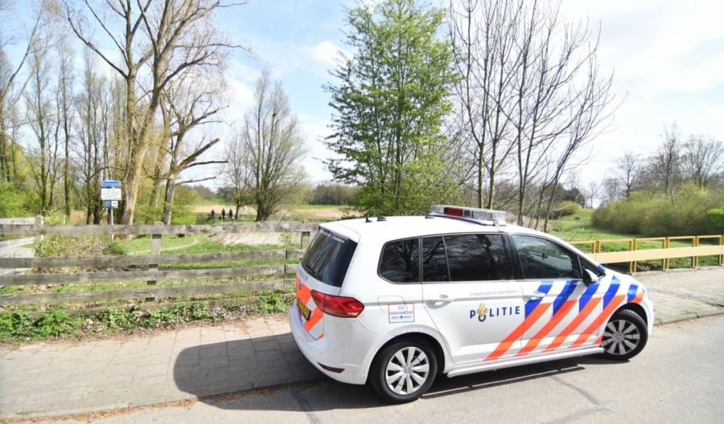 Politie arresteert twee mannen in Boskoop