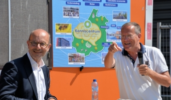 Actieprogramma duurzaamheid op de goede weg