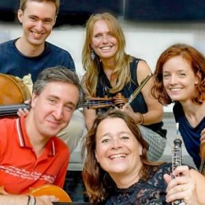 Concert Tableaux Vivants