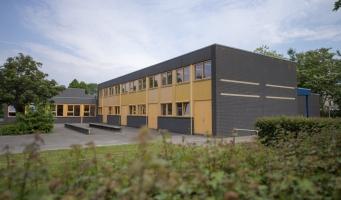 Park College in Alphen aan den Rijn