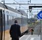 Treinen traject Alphen - Leiden slecht toegankelijk voor minder validen