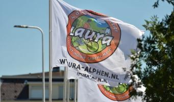Te weinig vrijwilligers voor LAURA-camping