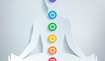 Chakra leer en Healing