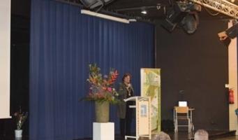 Worldschool Event op het Ashram college