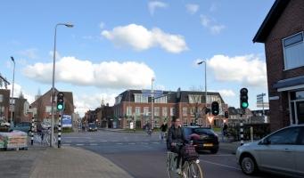 Geen snelweg A3 door gemeente Alphen aan den Rijn