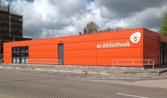 Bibliotheek vol activiteiten tijdens de Boekenweek
