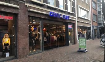 Faillissement voor kledingwinkel CoolCat