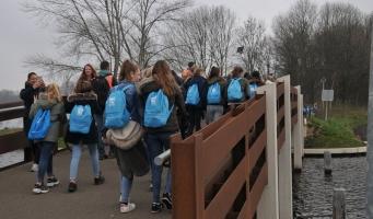 245 Alphense kinderen Wandelen voor Water