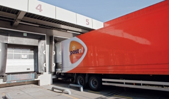 Distributiecentrum PostNL in Alphen aan den Rijn moet verhuizen
