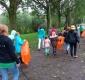 Op 13 april schoonmaakactie in Park Zegersloot