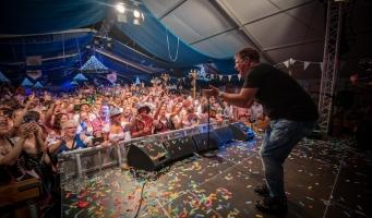 Kaartverkoop voor de Alphense Oktoberfeesten van start!