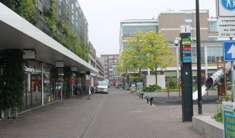 Winkelcentrum De Baronie viert 5-jarig jubileum!