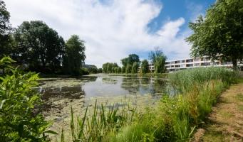 Jacob van Lennepkade in Hazerswoude-Rijndijk