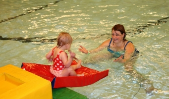 Activiteiten Alphense zwembaden tijdens de meivakantie