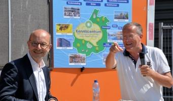 Samen maken we van Alphen een 'groene stad met LEF'