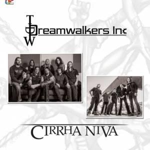 Melodieuze metalprog: Dreamwalkers Inc en Cirrha Niva!