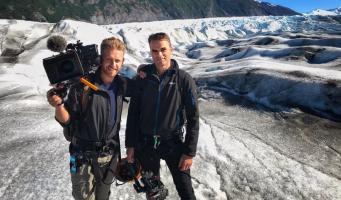 Alphense Freek Bottema wint vakprijs voor camerawerk