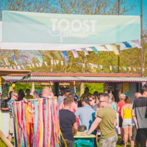 Toost Foodtruck Festival