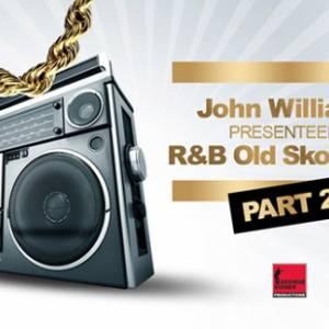 R&B Oldskool hits Part Two