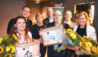 Genomineerden 'Thea Beckmanprijs' zijn bekend