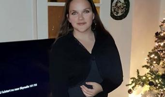 13-jarige Tiffany vermist uit Alphen
