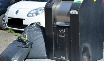Gemeente wil vuilniswagens verduurzamen