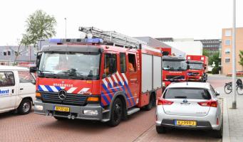 STH team uit Alphen komt in actie in Nieuwegein