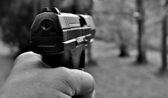 Aantal legale vuurwapens gedaald sinds Ridderhofdrama