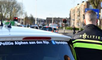 17-jarige jongen vermist vanaf Zuiderkeerkring
