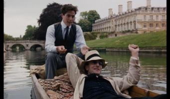 Film, Maurice