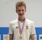 Daan Sonneveld kampioen 100 en 200 meter rugslag