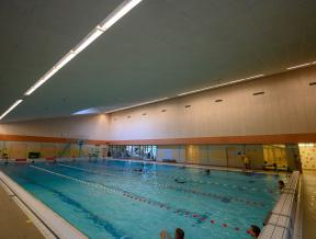 Aquasport, peuterzwemmen en recreatief zwemmen hervat