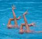 Nationaal Duet Synchroonzwemmen 11e EJK in Praag
