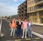 Nieuwe Thorbeckestraat geopend