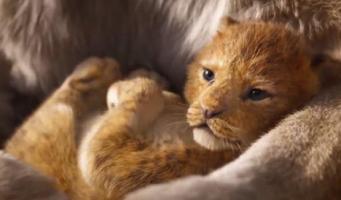 The Lion King 3D (OV)