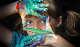 Alphense leerlingen verzekerd van kunst en cultuureducatie